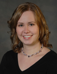 Amanda J. Briggs, CRNA