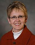 Judith A. Schmidt, CRNA