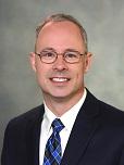 Brian W. Mecklenburg, M.D.
